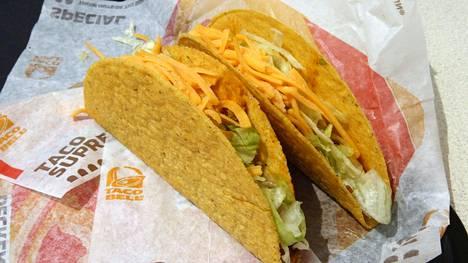 –Ruoka on kalifornialaista amerikkalaista meksikolaista ruokaa, Restelin toimitusjohtaja Mikael Backman määrittelee.