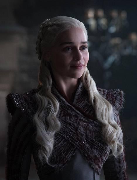 Game of Thronesin viimeisen kauden avausjaksoa on odotettu hartaasti.