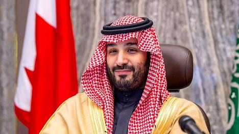 Muhammad bin Salman on Saudi-Arabian kruununprinssi.