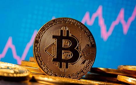 Suomen Pankin mukaan bitcoiniin sijoittavien suomalaisten määrä ei ole juuri noussut viimeisestä pankin tekemästä katsauksesta.