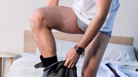 Korkea verenpaine haittaa veren virtausta, ja miehillä ensimmäinen oire tästä saattaa olla erektiohäiriön yleistyminen.