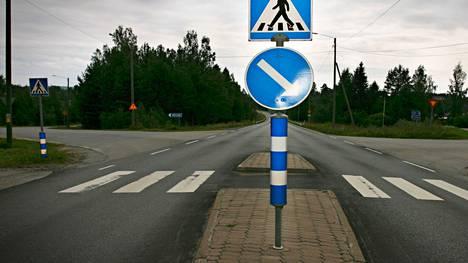 13 vuoden jälkeen löydetty mies katosi keväällä 2008 nykyisin Mänttä-Vilppulaan kuuluvassa Kolhossa.