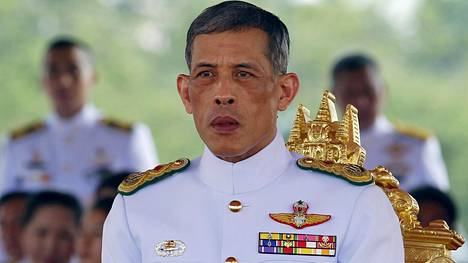 Maha Vajiralongkorn ottaa tänään vastaan virallisen delegaation, joka pyytää häntä Thaimaan kuninkaaksi.