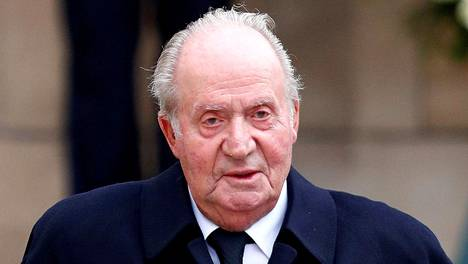 Espanjan entinen kuningas Juan Carlos luopui kruunustaan vuonna 2014. Nykyään kuningas elää maanpaossa korruptiotutkinnan vuoksi,