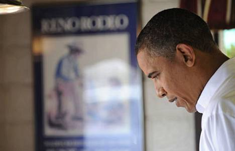 Obaman arvellaan ennalta keskittyvän lehdistötapaamisessa keinoihin pelastaa Yhdysvaltain talous nykyisestä kriisistä.