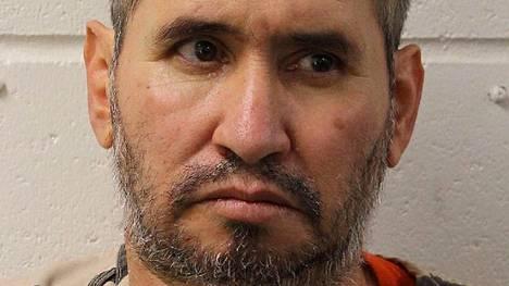 Jose Manuel Martinez tuomittiin elinkautiseen.