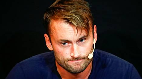 Petter Northug rypi huumekohun keskellä viime vuonna.
