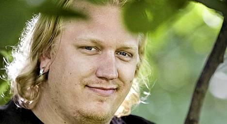 Arttu Wiskari julkaisi levynsä kesäkuussa.