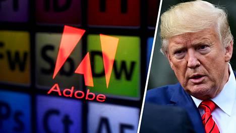 Ohjelmistoyhtiö Adobe sanoo sulkevansa venezuelalaisten käyttäjien tilit Donald Trumpin määräyksestä.