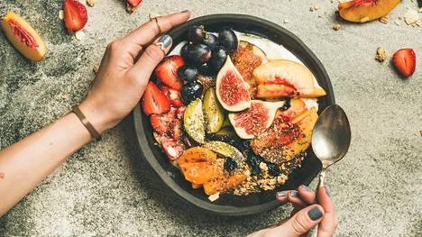Jokapäiväisillä ruokavalinnoilla on iso merkitys, sillä ruokavaliolla on mahdollista pienentää sydän- ja verisuonitautien keskeisiä riskitekijöitä.
