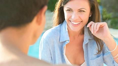 Katse voi auttaa sen selvittämisessä, onko vastapuoli kiinnostunut sinusta romanttisessa mielessä.