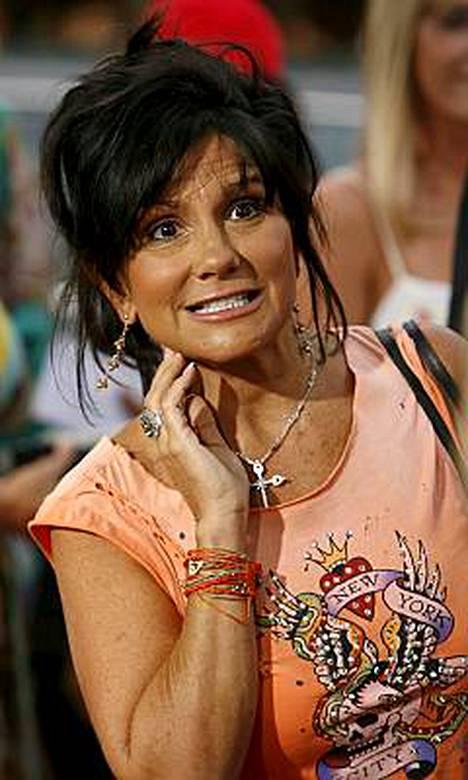 Britneyn äiti Lynne Spears on kauhuissaan tyttärensä kohtalosta.