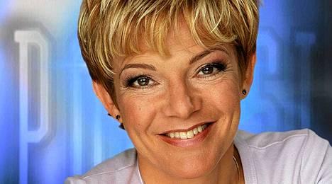 Raija Pelli on mukana Poliisi-tv:n viimeisessä jaksossa.