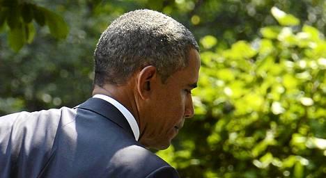 Barack Obaman on määrä puhua Syyrian vastaisista toimista G20-maiden kokouksessa Pietarissa ensi viikolla.