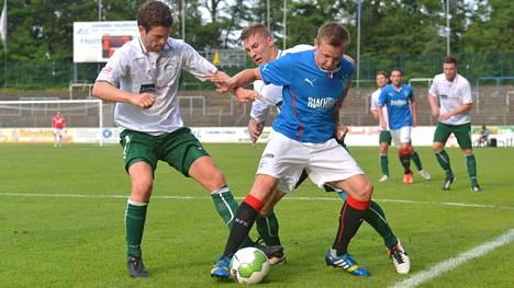 Entinen Glasgow Rangersin pelaaja siirtyi IFK Mariehamniin – myös KPV:lle uusi vahvistus
