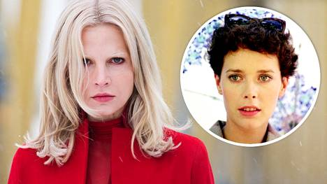 Sylvia Hoeks näyttelee Se mikä ei tapa -elokuvassa Lisbeth Salanderin siskoa Camilla Salanderia. Hoeks suunnittelee myös elokuvaa Emmanuelle-tähti Sylvia Kristelistä (pikkukuva).