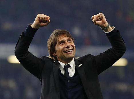 Urheilusanomien Brittifutis-liitteessä ennakoitiin Antonio Conten vievän Chelsean mestaruuteen, mutta moni muu asiantuntija ei tähän ennen kauden alkua uskonut.