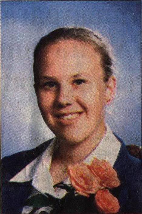 Raisa Räisänen katosi vuonna 1999 ollessaan 16-vuotias.