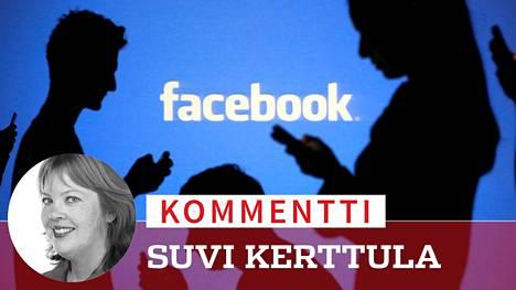 Kommentti: Aloitin Facebook-lakon ja muutamassa viikossa huomasin, että jotain oli todella muuttunut