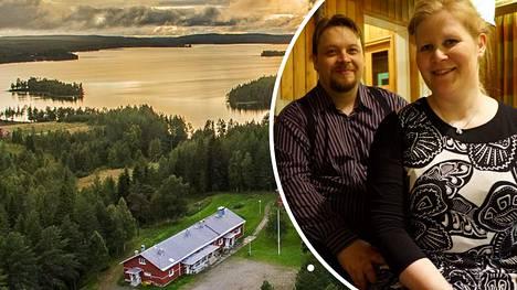 Kuusamon keidas on majatalo Kuusamon erämaassa, lähellä Soivionjärven rantaa. Pariskunta Mikael Närhi ja Hannele Aarnio-Närhi avasivat paikan vuonna 2014.
