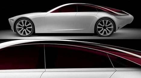 Alfa Romeo Concept Car >> Alfa Romeo Nayttaisi Palaavan Takaisin Takavetoon Autot
