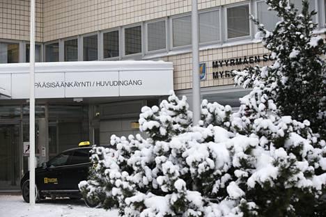 Vantaan terveyspalveluista kerrotaan, että Myyrmäessä on ollut pilottihanke, jossa asiakas täyttää esitietonsa sähköiseen palveluun, minkä jälkeen ammattilainen käsittelee tiedot. Hanke laajennetaan koko Vantaalle.