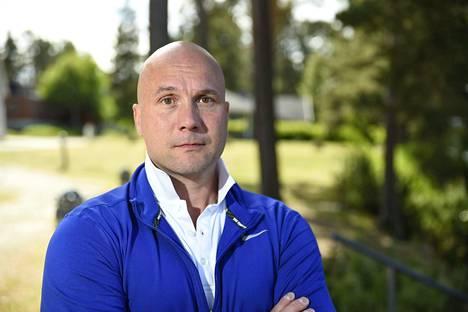 Valmentaja Petteri Piirosen mukaan Teemu Narvi on hyvässä kunnossa.
