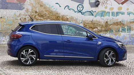 Renault Clio on ollut pitkään pikkuautoluokan suursuosikki kotimaassaan ja muuallakin Euroopassa.