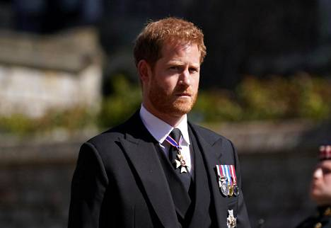 Prinssi Harry asuu nykyään Yhdysvalloissa, kaukana birttihovista ja sen elämästä.