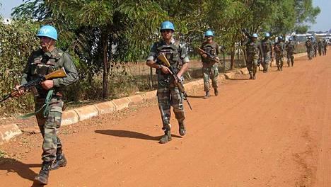 Hallituksen ja kapinallisten väliset taistelut ovat vaatineet myös rauhanturvaajien henkiä Etelä-Sudanissa.