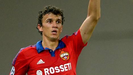Sotshi vaatii Roman Eremenkon Rostovia pelaamaan B-joukkueellaan perjantai-iltana.