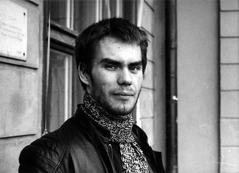 Jakob Donner-Amnell