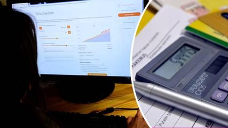 Santanderin datan mukaan maksuvara on laskenut varsinkin opiskelijoilla ja työttömillä. Takuusäätiössä pelätään velkaongelmapommia.