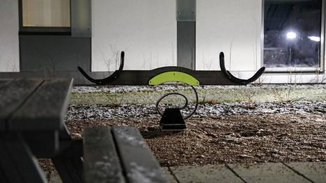 Järkyttävä tapaus sattui Espoon Suurpellossa tammikuussa 2020.