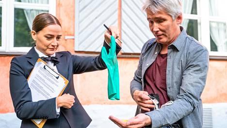 Miika Nousiainen on mukana Suurmestari-ohjelman toisella kaudella. –Tehtävien ohjeita lukiessa saattoi iskeä paniikki ja jopa lukutaito unohtua, kun tiesi, että yksi sana voi ratkaista kaiken.