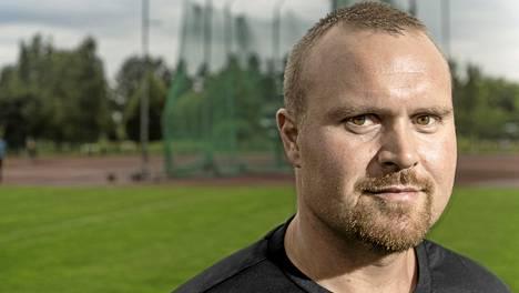 Ville Tiisanoja antaa nyt ensimmäisen haastattelunsa yhdeksään vuoteen ja valottaa Ilta-Sanomille vuoden 2006 dopingkäryään.