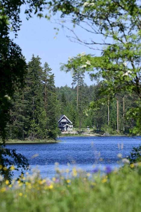 Suomessa matkaillessa sää ei aina suosi lomailijaa.
