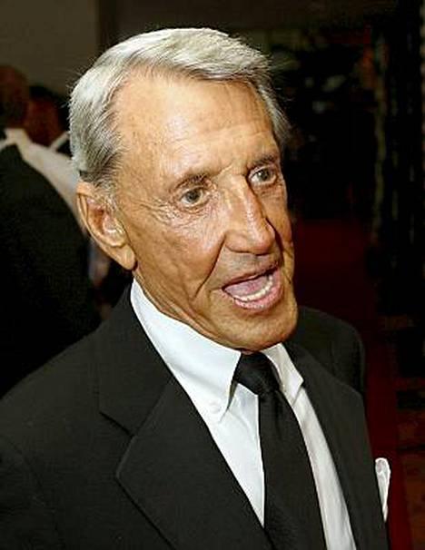 Roy Scheider oli kuollessaan 75-vuotias.