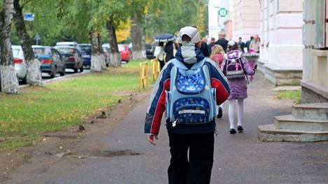 Opetushallitus haluaa viedä koulua sukupuolineutraalimpaan suuntaan.