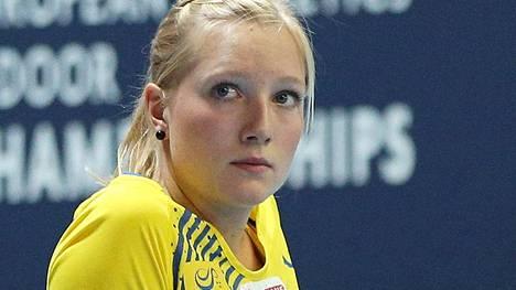Moa Hjelmerin paljastus ravisteli ruotsalaisia yleisurheilupiirejä.