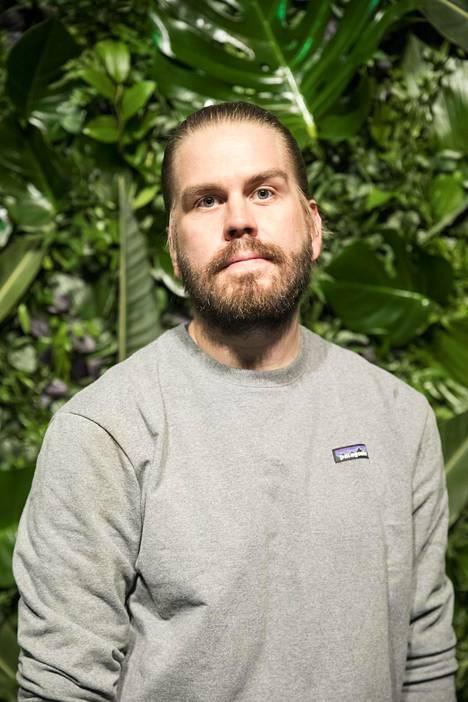 Juhani Koskinen on nähty myös Selviytyjät Suomi -ohjelmassa.