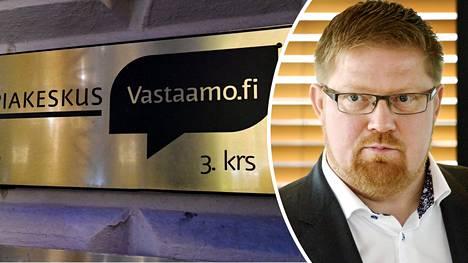 F-Securen Erka Koivusen mukaan terapia-asiakaiden asema on jäänyt liian vähälle huomiolle Vastaamo-murron jälkimainingeissa.