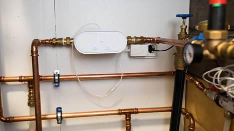 Vesivuotovahti voi estää kotisi mittavat vahingot – estä kallis vesivahinko näillä ohjeilla