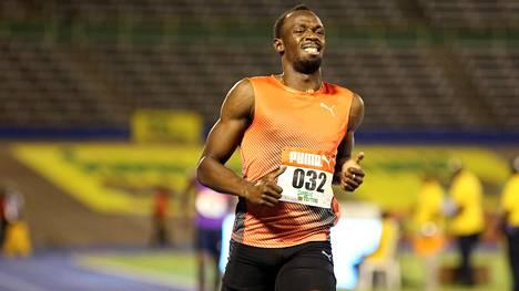 Jamaika nimesi Usain Boltin alustavaan olympiajoukkueeseensa, vaikka supertähti vetäytyi maansa mestaruuskisoista.