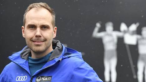 Vain yhden kauden Suomen huoltopäällikkönä työskennellyt Martin Norrgård kertoo, että hakisi kyseistä työtä uudestaan, jos nyt elettäisiin kevättä 2020.