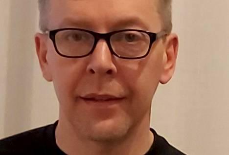 Jyväskylän tartuntataudeista vastaavaa lääkäri Ilkka Käsmä.