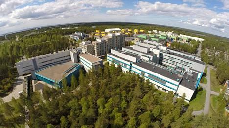 Oulun yliopiston toinen kampus on Linnanmaalla. Yliopisto on käynyt Oulun kaupungin kanssa alustavia keskusteluja uudisrakentamisen mahdollisuuksista.