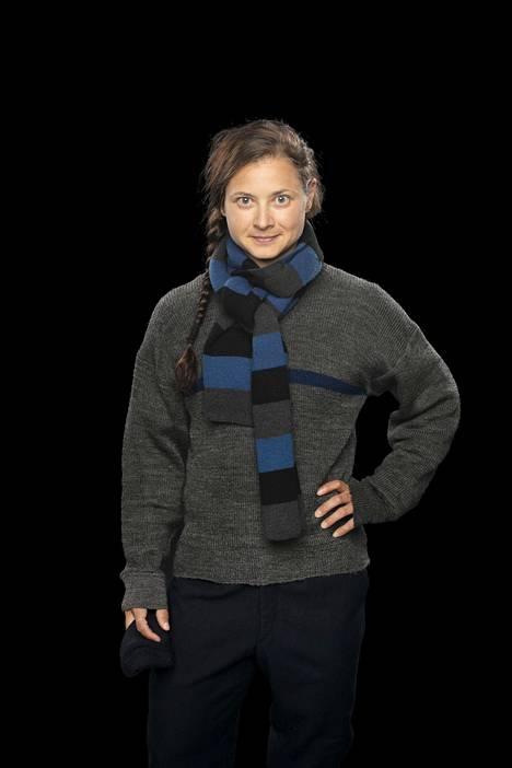 Suomen naisten jääkiekkomaajoukkueen kapteenina tunnettu Jenni Hiirikoski on Tampereen Ilveksen kasvatti.