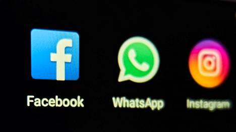 Facebookilla on vahva asema sosiaalisessa mediassa ja pikaviestimissä. Nyt yhtiö yhdistää palveluidensa pikaviestitoimintoja.