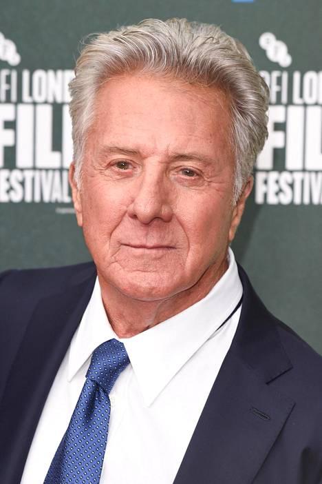 Hollywood-legenda on palkittu kahdesti parhaan miespääosan Oscarilla elokuvista Kramer vastaan Kramer ja Sademies.